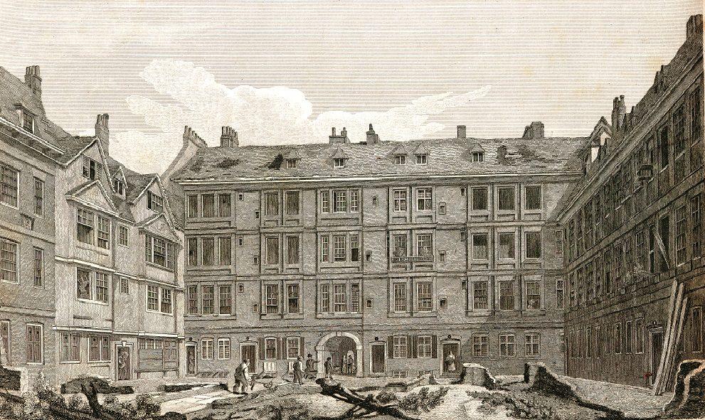 The History Of Inn