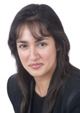 Portrait photo of Sara Ibrahim