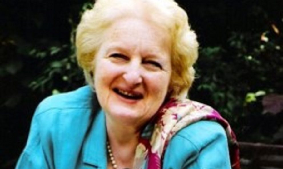 Rabbi Baroness Julia Neuberger DBE