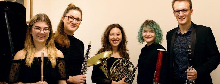 ardor ensemble - musicians