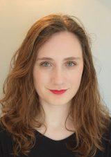 photo of Imogen Sadler