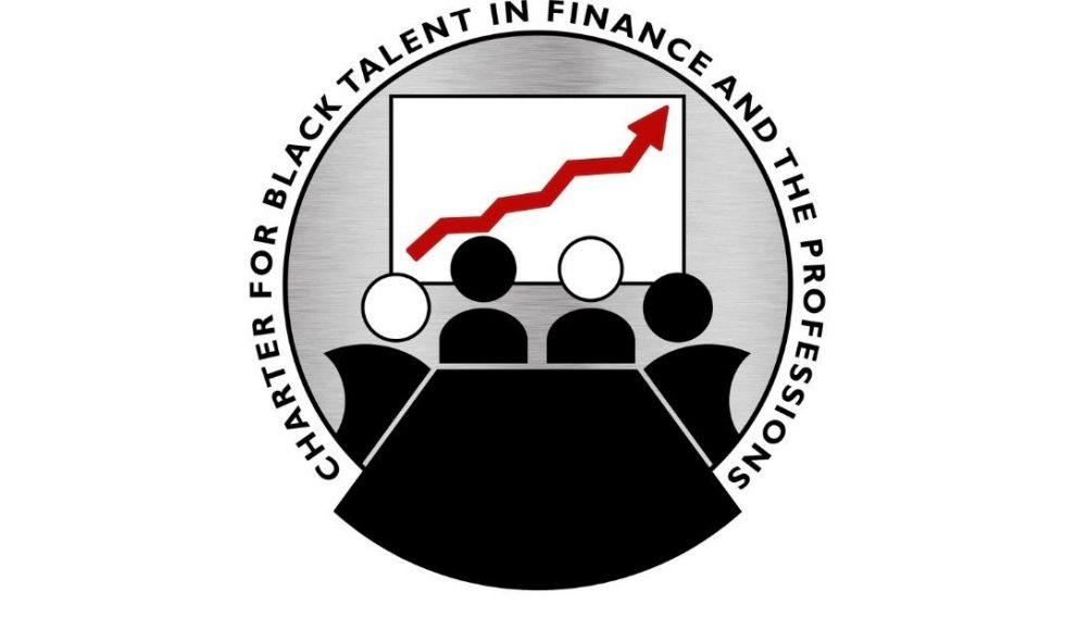 Black Talent Charter Logo website